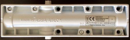 ABLOY DC 140