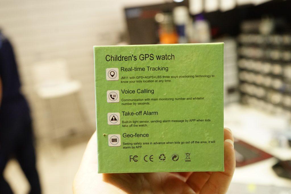 GPSWATCH6