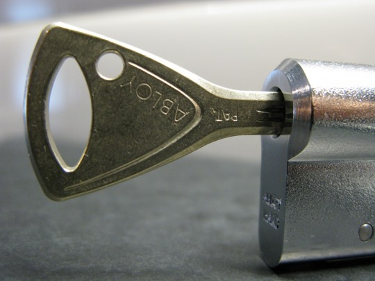 Abloy Protect Hard