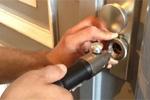 συστημα access control κλειδαριάς απαραβίαστης